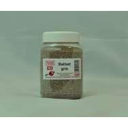 Ballast gris HO