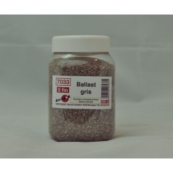 Ballast gris [O fin]