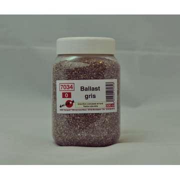 Ballast gris [O]