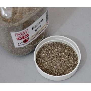 Ballast gris [HO fin]