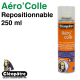 Aéro Colle repositionnable (250 ml)