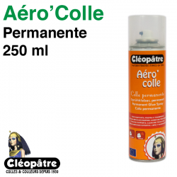 Aéro Colle permanente (250 ml)